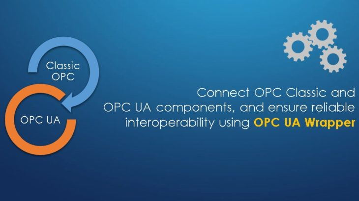 OPC UA Wrapper